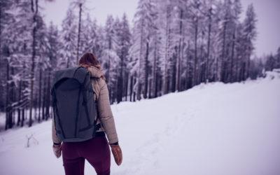 How To Wander:  In 5 Schritten mit dem Wandern loslegen