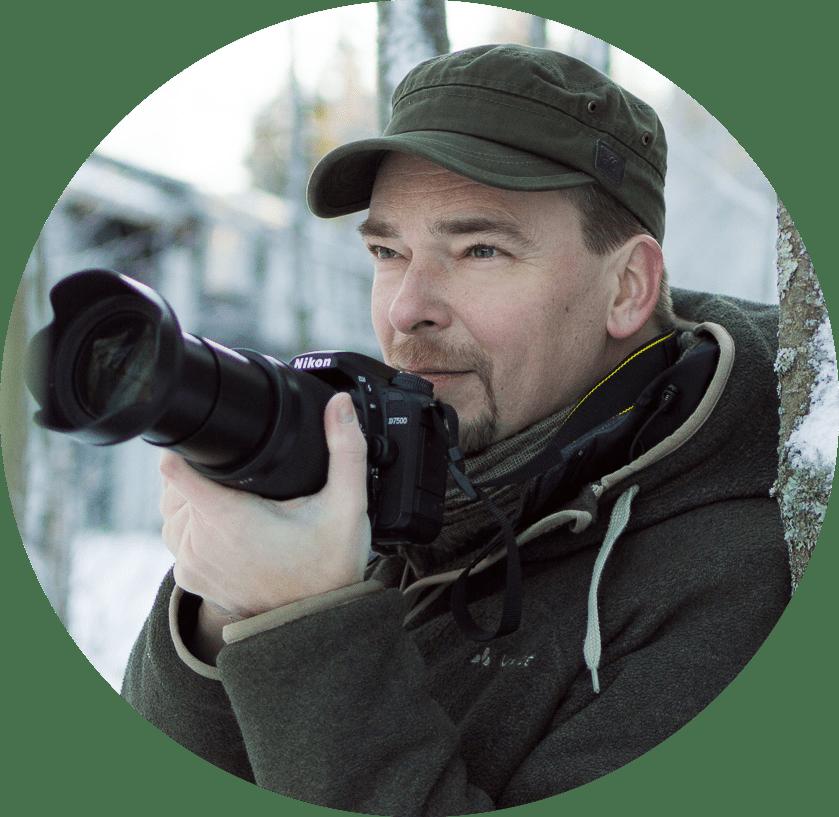 Thomas Schwerdt - Projekt-Harzenssache