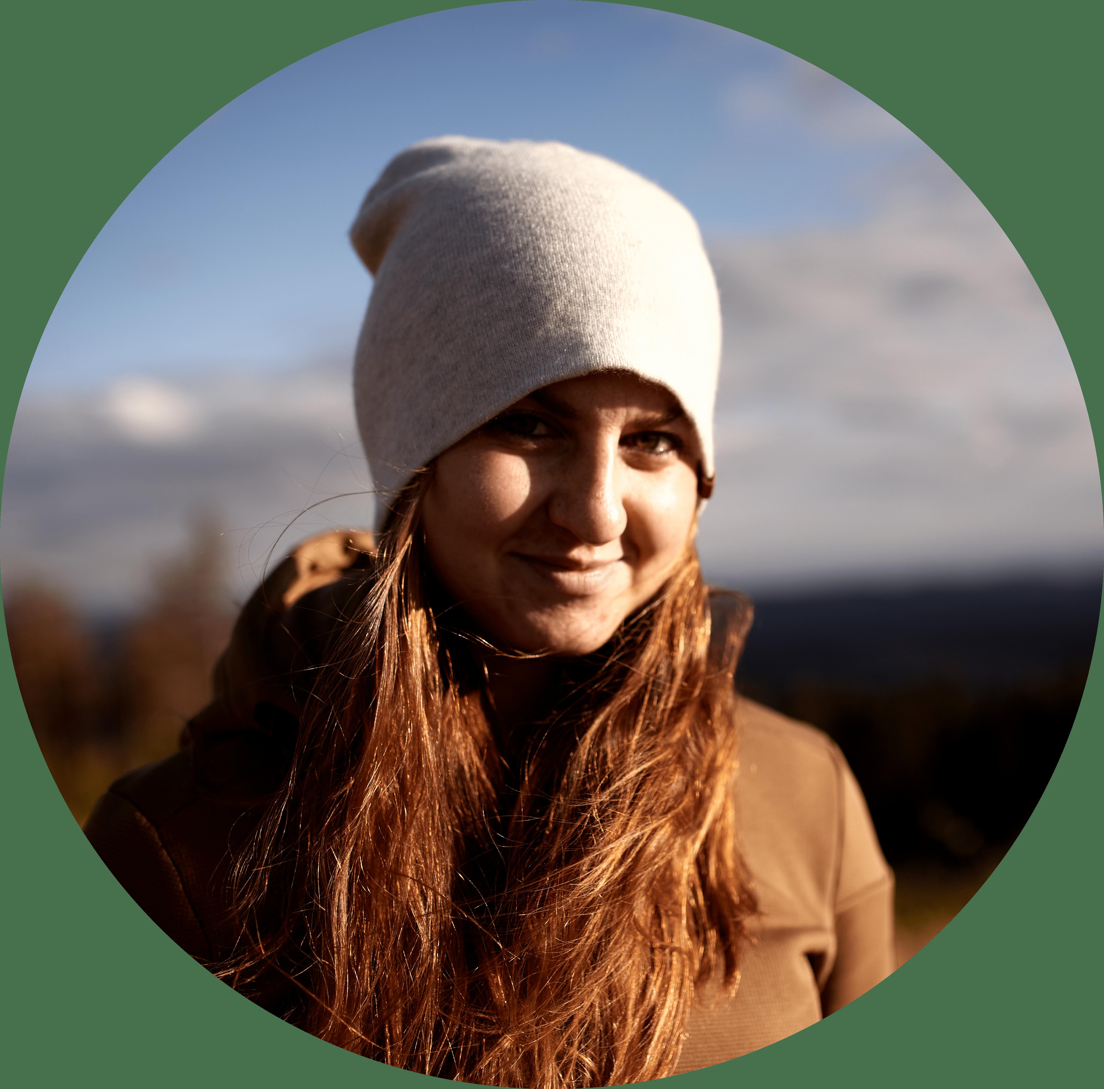 she wanders - The-Blog
