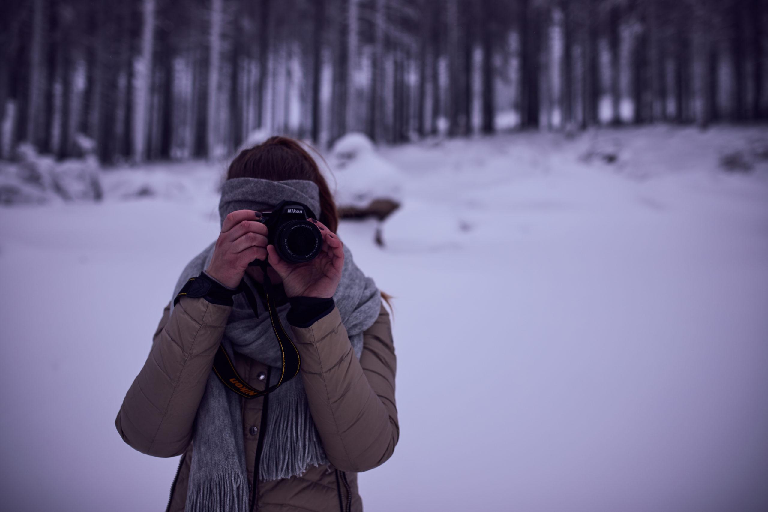 she wanders - Presse & Partnerschaften auf dem Harz Blog